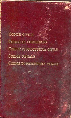 Manuale d'udienza: AA.VV.