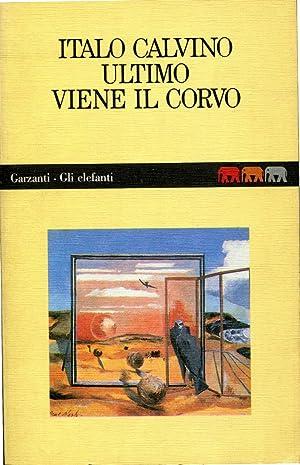 Ultimo viene il corvo: Italo Calvino