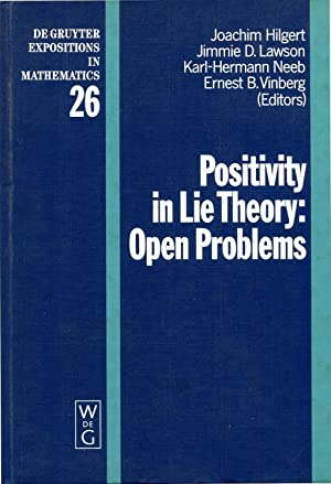 Positivity in Lie Theory: Open Problems