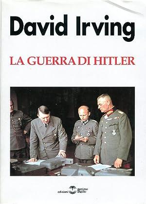 La guerra di Hitler: David Irving