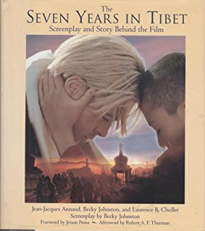 THE SEVEN YEARS IN TIBET. SCREENPLAY AND: AA.VV.