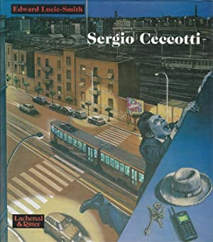 SERGIO CECCOTTI - Edition français-anglais: Edward Lucie-Smith