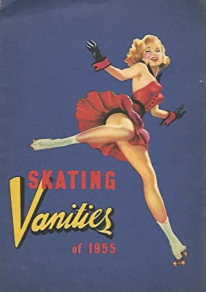 SKATING VANITIES OF 1955