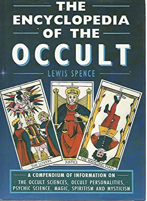 The encyclopedia of the occult
