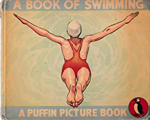 A book of swimming