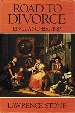 Road to divorce. England 1530-1987
