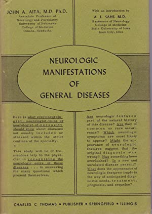 Neurologic Manifestations of General Diseases