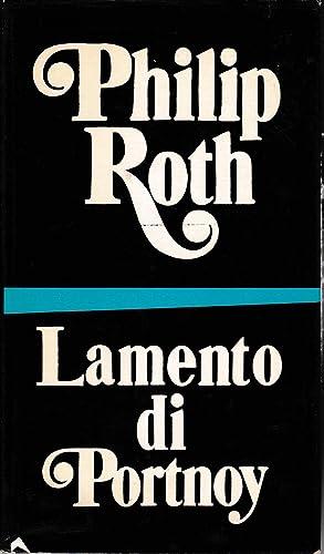 Lamento di Portnoy: P. Roth