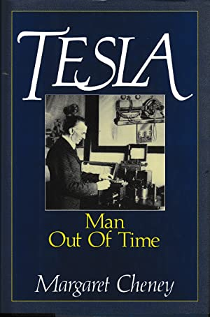 Tesla. Man Out Of Time