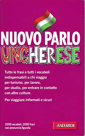 Nuovo parlo Ungherese