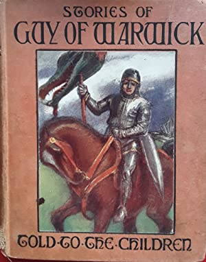 Stories of guy of Warwick