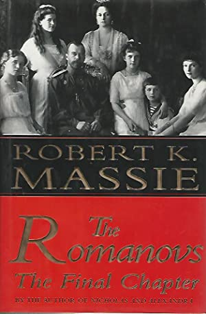 The Romanovs. The final chapter
