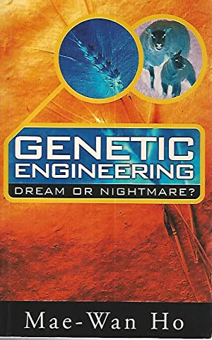 Genetic engineerin. Dream or nightmare?