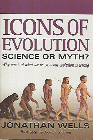 Icons of evolution.Science or myth?
