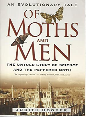 An evolutionary tale of moths and men