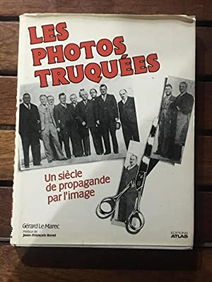 Les photos Truquèes