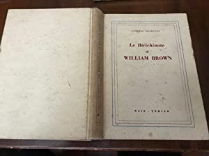 Le birichinate di william brown