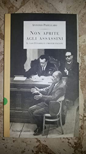 Non aprite agli assassini