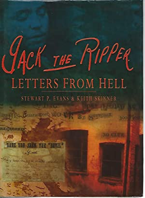 Jack the ripper. Letters from hell