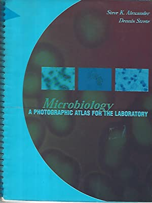 Microbiology. A photographic atlas for the laboratory