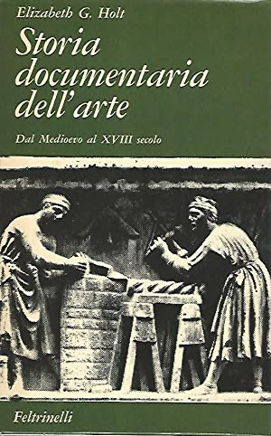 Storia documentaria dell'arte