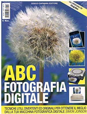 ABC fotografia digitale