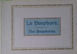 Le Bosphore - The Bosphorus