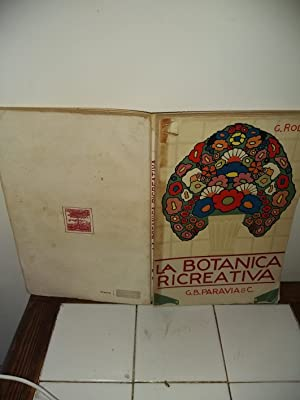 La botanica ricreativa