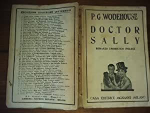 Doctor Sally