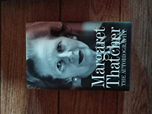 Margaret Thatcher The Autobiography