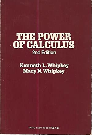 The power of calculus