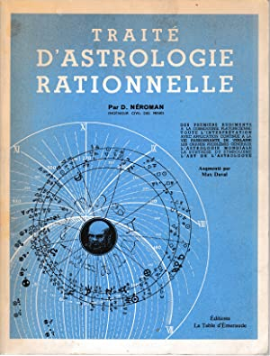 Traité d'astrologie rationelle