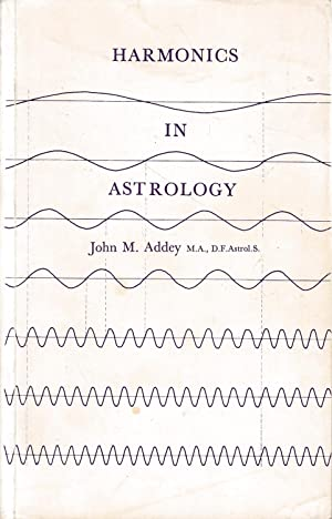 Harmonics in astrology