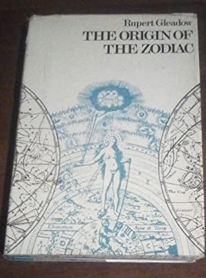 Origin of the Zodiac