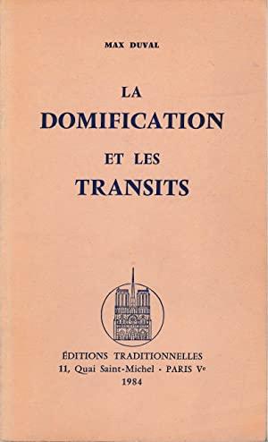 La domification et les transits