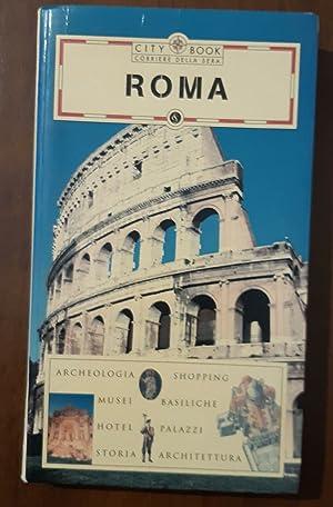Roma City Book: Corriere della sera