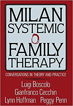 Milan Systemic. Family therapy