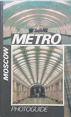 Metro Moscow Phoguide