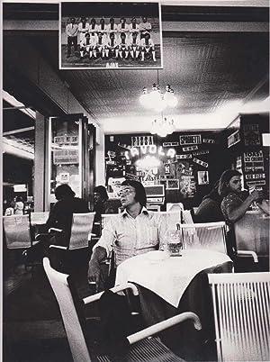 Cattolica, interno di un bar: Bonasia Aldo V.