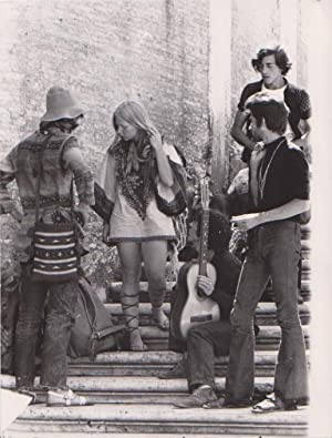 Hippies: Del Canale Angelo