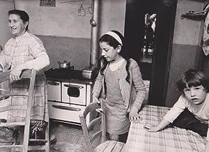 Antonia Grande Lippa con le due figlie: Sabatini Vezio