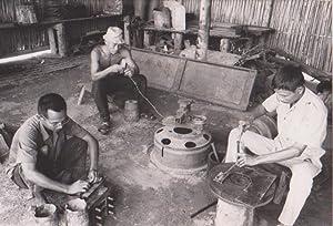 Vietnam: Terzani Tiziano