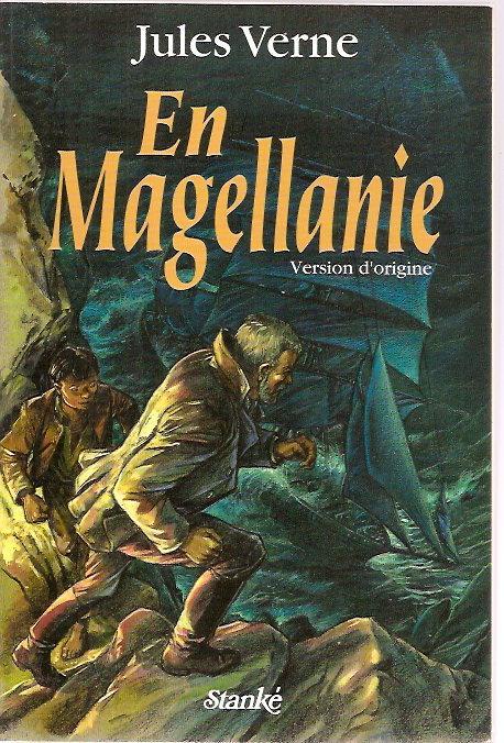 En Magellanie - VERNE, Jules