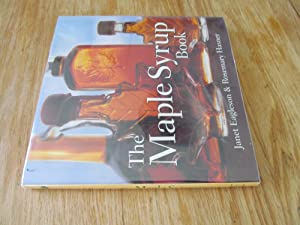 The maple syrup book: EAGLESON, Janet, HASNER,
