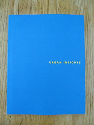 Urban insights