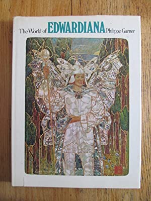 The world of Edwardiana