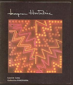 Jacques Hurtubise: LAMY, Laurent