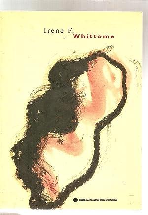 Irene F. Whittome: BÉLISLE, Josée
