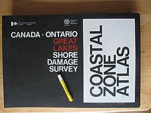 Canada-Ontario Great Lakes Shore Damage Survey Coastal