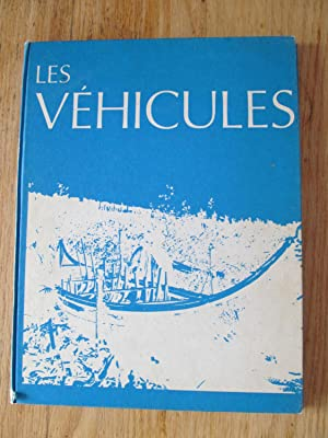 Les véhicules: LEFEBVRE, André
